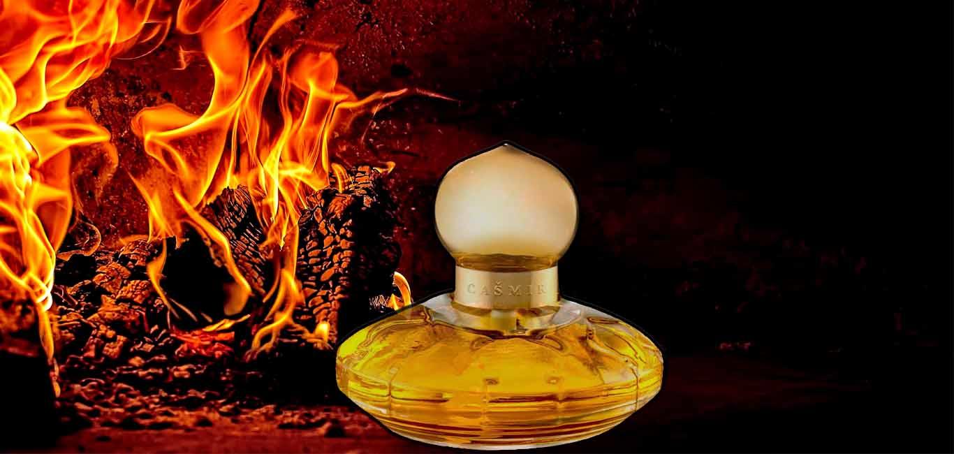 Casmir di Chopard un profumo sensuale da donna