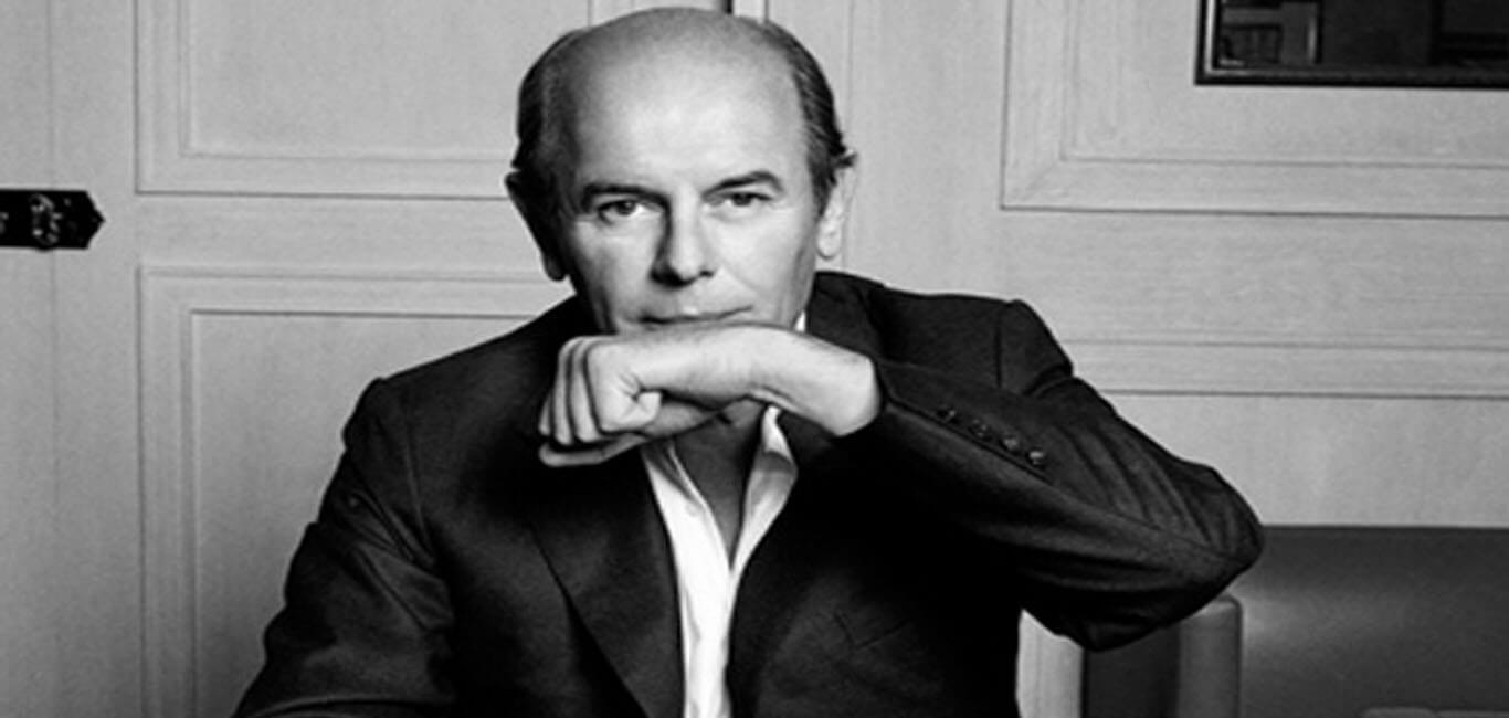 Jacques Polge, il naso storico di Chanel