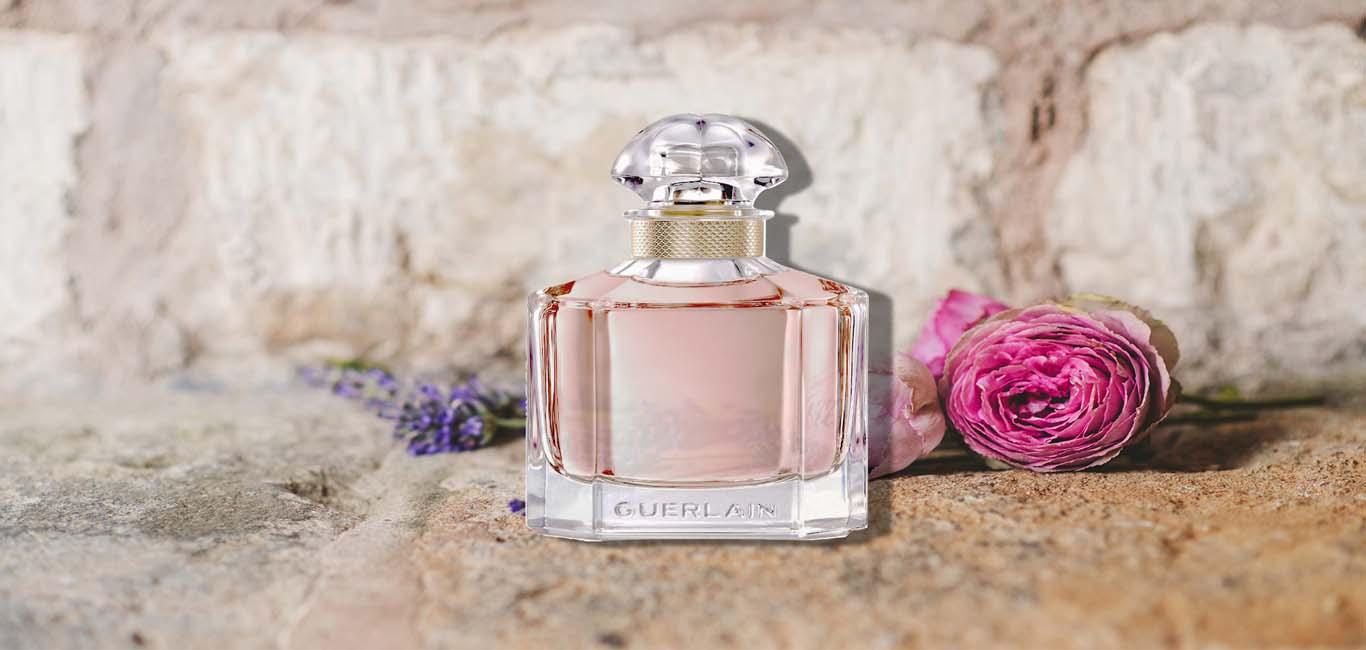 Mon Guerlain: una fragranza femminile forte e decisa