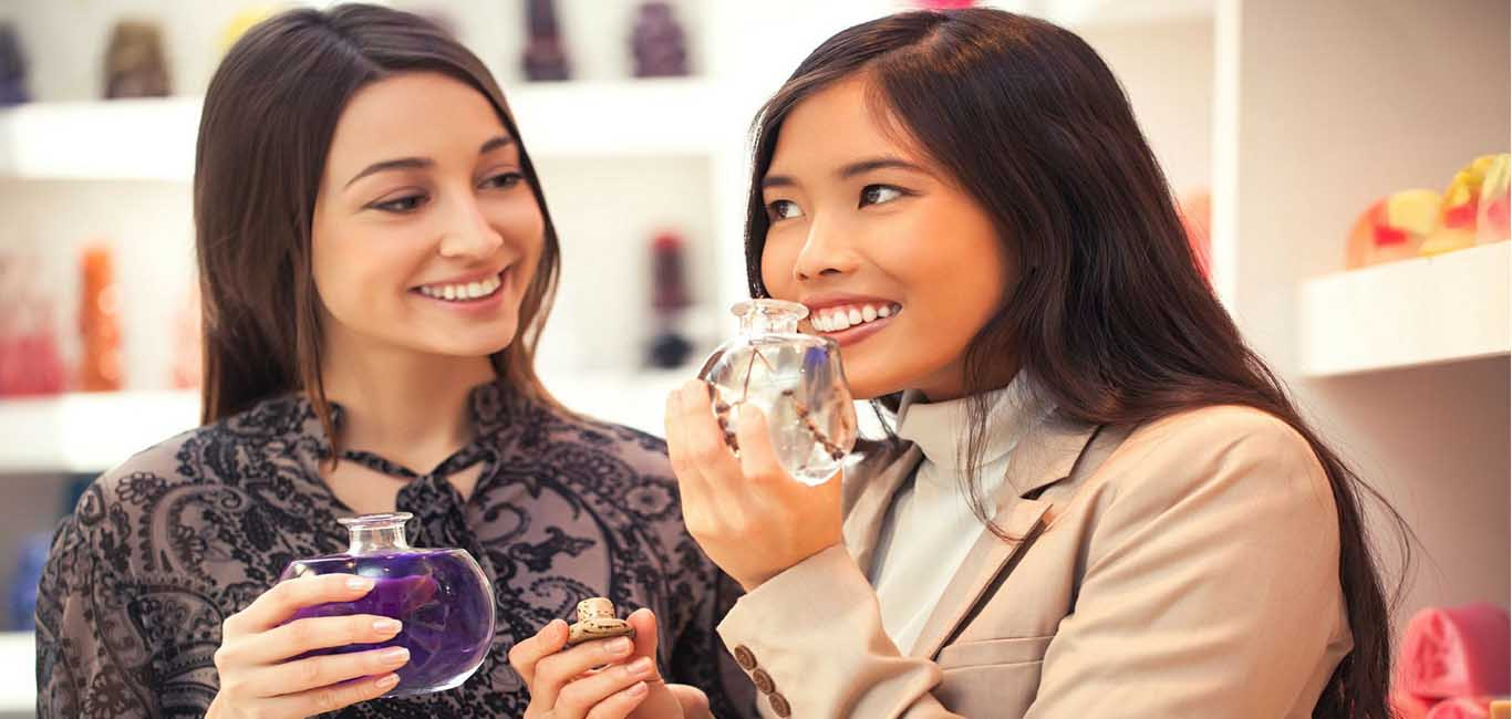 i profumi femminili più venduti