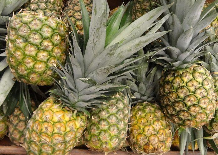 Ananas - Il diario dei profumi
