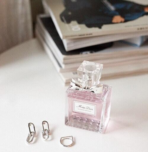 Miss Dior profumo donna