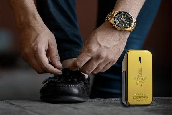 1 Million di Paco Rabanne