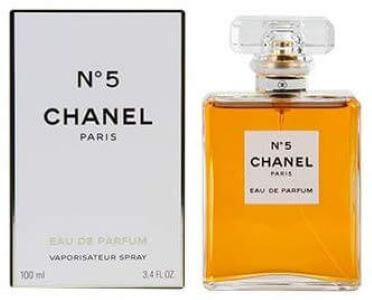 Chanel n 5 profumo