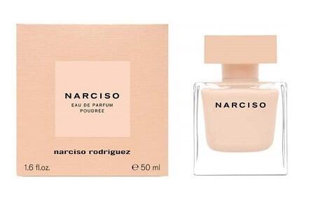 Narciso Poudree profumo