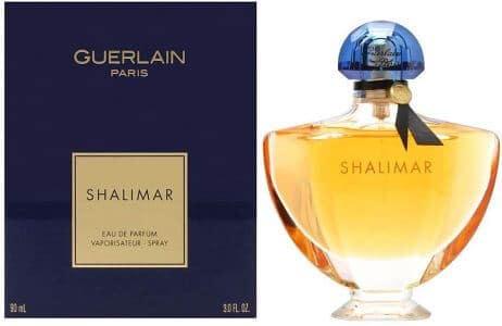 incontri bottiglie di profumo Guerlain