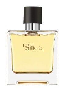 Terre d'Hermes profumo