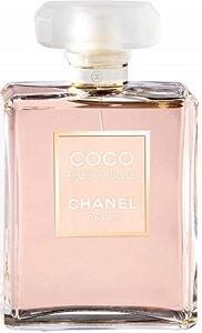 coco mademoiselle profumo