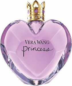 profumo princess vera wang