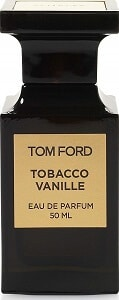profumo tabacco vanille tom ford