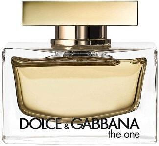 profumo the one dolce e gabbana